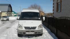 ГАЗ 33023, 2006