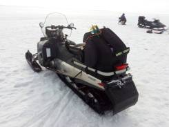 BRP Ski-Doo Expedition LE, 2014