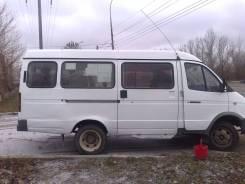 ГАЗ ГАЗель Пассажирская, 2004