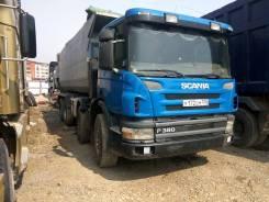 Scania R380, 2001