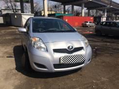 Аренда Toyota Vitz Витз 2010 850 рублей/ сутки
