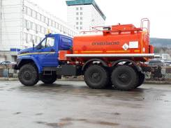 Урал 4320, 2019