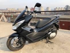 Honda PCX 150. 150куб. см., исправен, птс, с пробегом