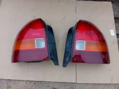 Стоп-сигнал Honda Civic 96г EK2, D13B