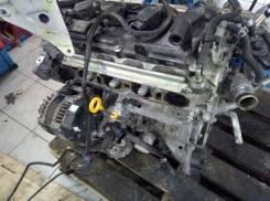 Двигатель в сборе. Renault Koleos, HZG, HY0 Nissan: Bluebird Sylphy, X-Trail, Serena, Dualis, Qashqai, Lafesta MR20, MR20DE, 2TR, M9R, SR20DE, MR20DD...