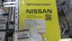 Колпачок маслосъемный nissan оригинал 13207-84A00