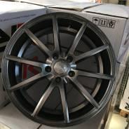 Vossen VFS-1 Стиль 18*8,0 5*112 (Audi, Merc, VW, Skoda, BMW) + Подарок