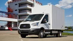 Ford Tranzit Изотермический фургон 350E, 2017