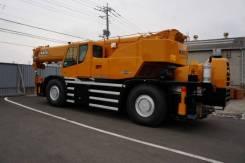 Kato SR-700LS. KATO SR700LS, 11 945куб. см., 58,00м.