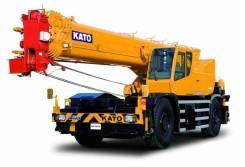 Kato SR-300LS. KATO SR300LS, 7 545куб. см., 44,00м.