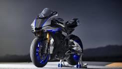 Yamaha YZF, 2020