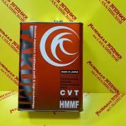 Takumi CVT TECH. CVT (для вариаторов), синтетическое, 4,00л.