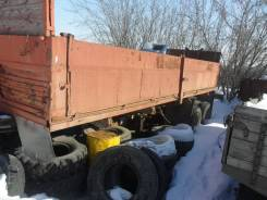 КамАЗ А-496, 1992