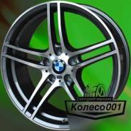 Новые разноширокие диски BMW -1671 R19 5/120 GMF