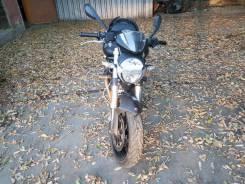 Ducati Monster 696, 2014