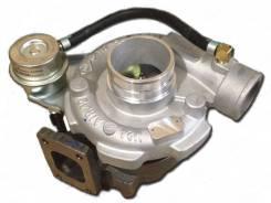 Турбокомпрессор (Турбина) Foton BJ493ZQ GT22 PN 7387690002