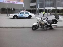 Kawasaki kz 1000 Police p24, 2005