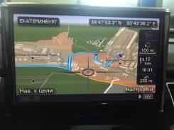 Активация навигации Audi A8 D4 2010-2017