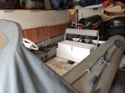 Складной RIB Winboat 375RF Sprint LUXE