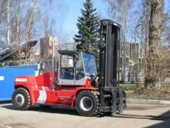 Kalmar DCE160-12, 2008