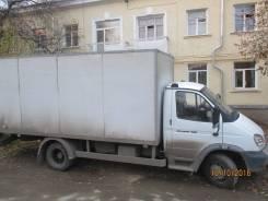 ГАЗ 4732, 2012