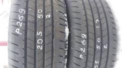 Bridgestone Turanza, 205/50R 17