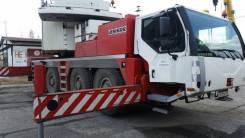Liebherr LTM 1090-4.1, 2008