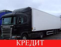 Scania G 380, 2011