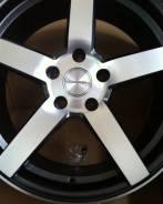Новые литые диски Replica Vossen CV-3 BMW 9.0xR18 5x120 ET35 D72.6