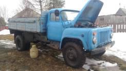 ГАЗ 52, 1978