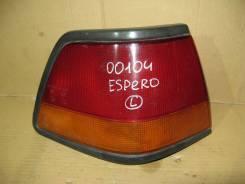 Стоп сигнал левый Daewoo Espero KLEJ / A15MF