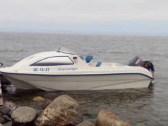 Продам катер на Байкале