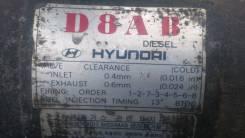 Hyundai HD380, 1998