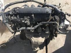 Двигатель в сборе. Honda Airwave, GJ1, GJ2 L15A