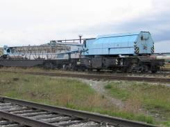 Продам кран стреловой железнодорожный ЕДК-1000/2