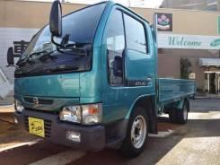 Nissan Atlas. , 2 000куб. см., 2 000кг., 4x2. Под заказ