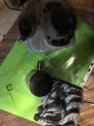 Продам цилиндро поршневую группу тюнинг алюминиевая Honda Dio AF2728zx