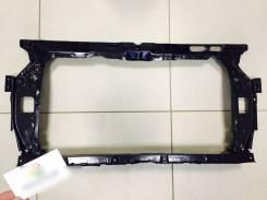 Рамка радиатора. Hyundai Solaris, RB G4FA, G4FC