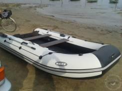 Продам лодку ПВХ reef 320нднд
