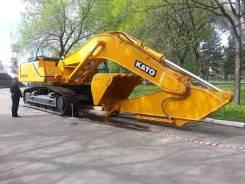 Kato HD2045, 2020
