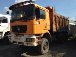 Shaanxi Shacman SX3255DR385, 2011