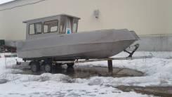Продам катер Николь Сургут