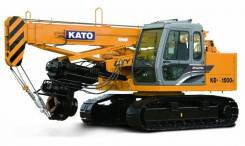 Kato KE-1500, 2020