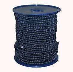 Шнур резиновый для автотенов 8 мм и 10 мм