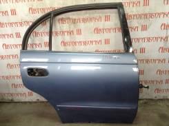 Дверь задняя правая Toyota Corona [ST190-0008]
