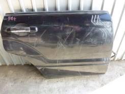 Дверь задняя правая Subaru Forester SG5