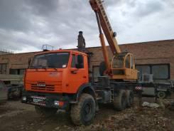 КамАЗ МКТ-25, 2012
