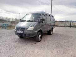 ГАЗ 27057. Продаётся ГАЗ-27057, полноприводный 4WD, дизельный Cummins ISF2.8., 2 800куб. см., 4x4