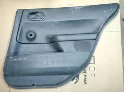Обшивка двери. Renault Megane, BM, KM, KM02, KM05, KM0C, KM0F, KM0G, KM0H, KM0U, KM13, KM1B, KM1F, KM2Y, LM05, LM1A, LM2Y, EM, LM0G, CM0C, LM1F, LM0B...