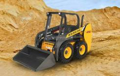 New Holland L215, 2020